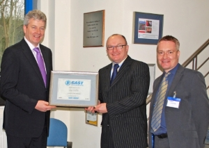 Reviving our Accredited Service Centre award
