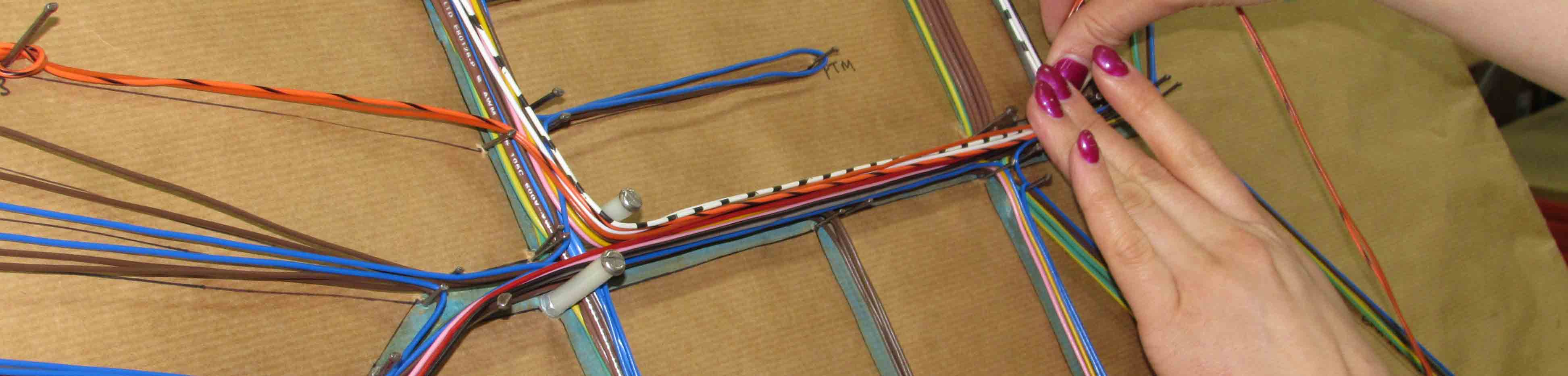 wiring-looms